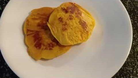Baby food sweet potato pancake forumfinder Choice Image