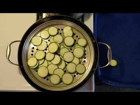 Zucchini puree baby food forumfinder Images