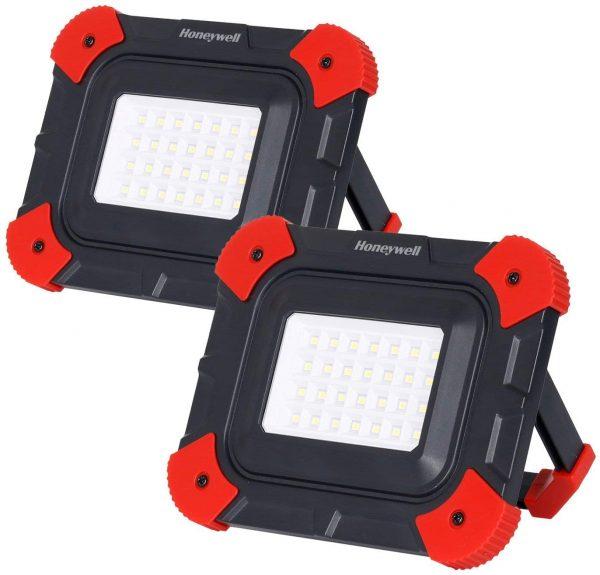 Honeywell 1000 Lumen Rechargeable Work Light