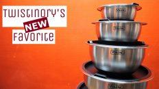 Best Mixing Bowls - Kitchen Essentials