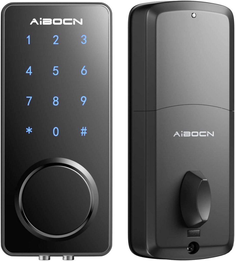 Aibocn Smart Lock