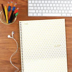 Plain notebook Homeschool Essentials