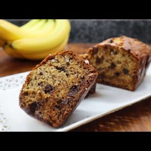 Banana Bread